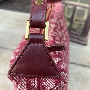 Dior Bags - Authentic Dior Hand Bag/Pouch Rare!